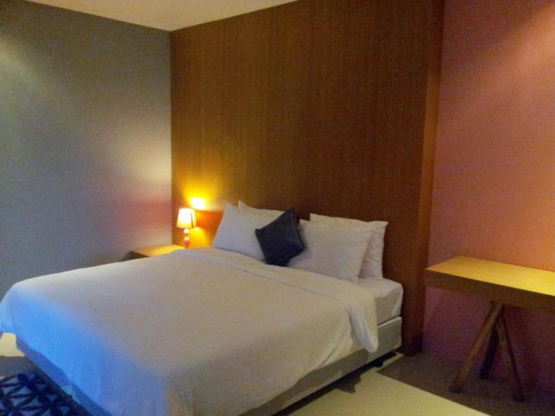 โรงแรมคลิม-น่าพักมาก