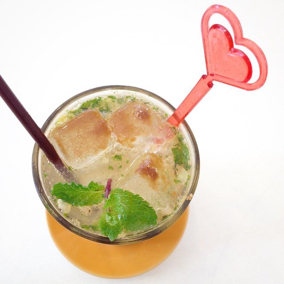 จันทรโภชนา 2-เครื่องดื่ม
