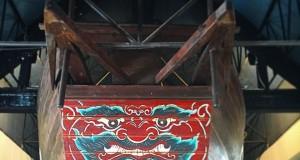 พิพิธภัณฑสถานแห่งชาติ พาณิชย์นาวี-ความยิ่งใหญ่ของเรือ