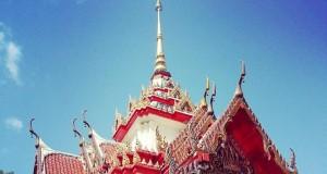 ศาลหลักเมืองจันทบุรี-อาคาร