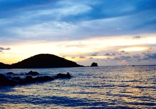 10 ที่เที่ยวชิลๆ ของตราด -เกาะหมาก