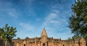 10 ที่เที่ยวสุดแนวของบุรีรัมย์-อุทยานประวัติศาสตร์เขาพนมรุ้ง