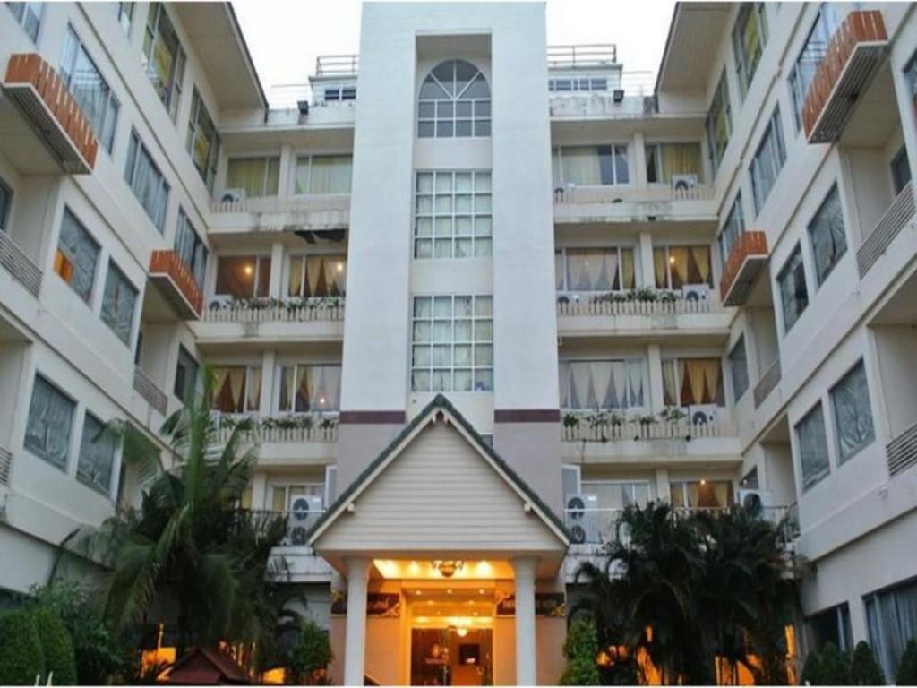 แนะนำโรงแรมในมหาสารคาม