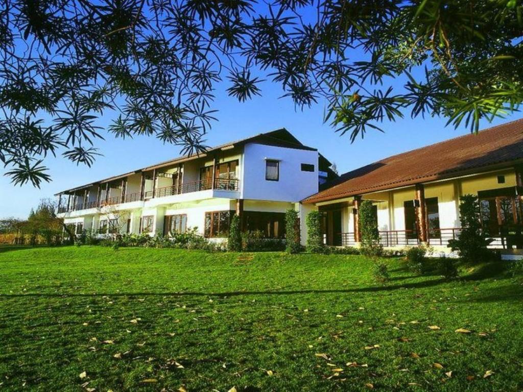 แนะนำโรงแรมในลพบุรี