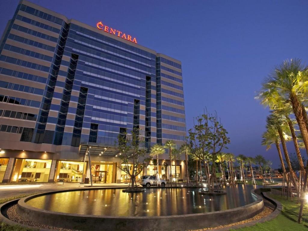 แนะนำโรงแรมในอุดรธานี