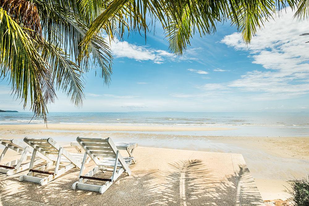10 ที่เที่ยวดังเมืองสงขลา-หาดทรายแก้ว
