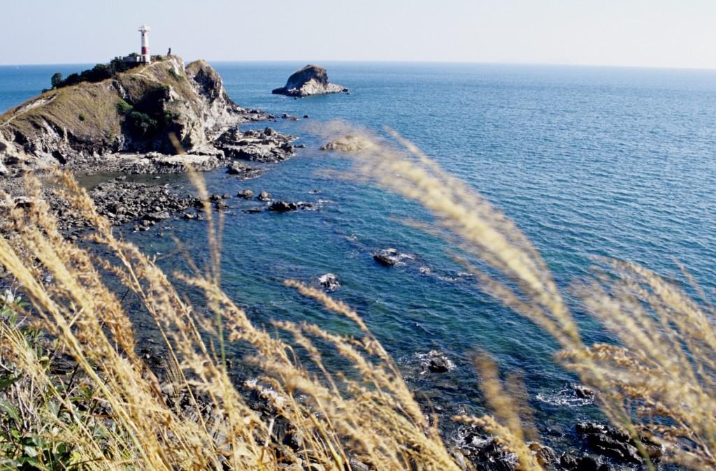 10 ที่เที่ยวสวยๆ ในกระบี่-อุทยานแห่งชาติหมู่เกาะลันตา
