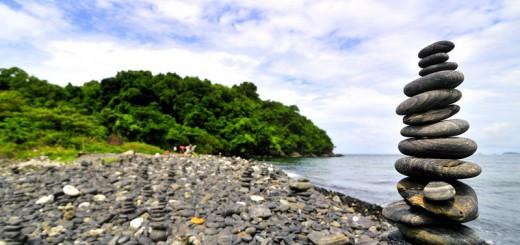 10 สถานที่เเสนงดงามของสตูล-เกาะหินงาม