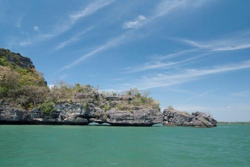 10 สถานที่เเสนงดงามของสตูล-เกาะเขาใหญ่