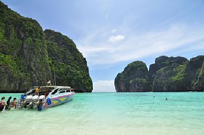 10 สถานที่เเสนงดงามของสตูล-เกาะไข่