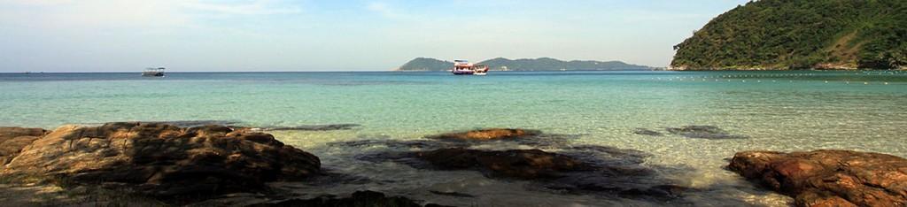 10 เเหล่งท่องเที่ยวสำคัญในระยอง-เกาะเสม็ด