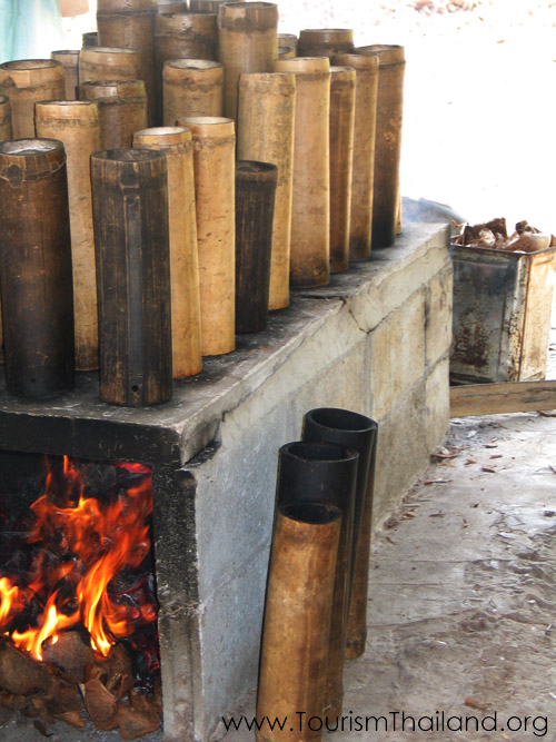 10 เเหล่งท่องเที่ยวสุดฮิตในฉะเชิงเทรา-หมู่บ้านน้ำตาลสด